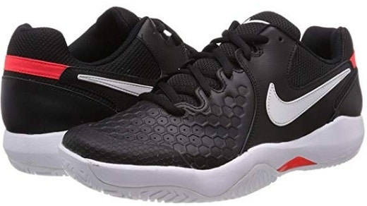 best Nike tennis shoes for flat feet
