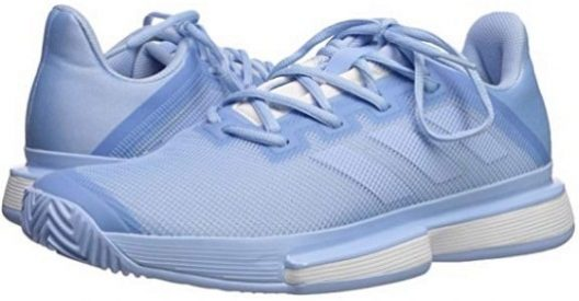 Good Tennis Shoes for Heel Pain