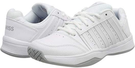 Best Tennis Shoes for Flat Feet Overpronation