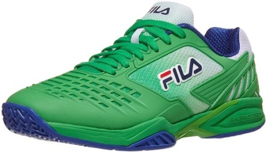 good tennis shoes for wide feet