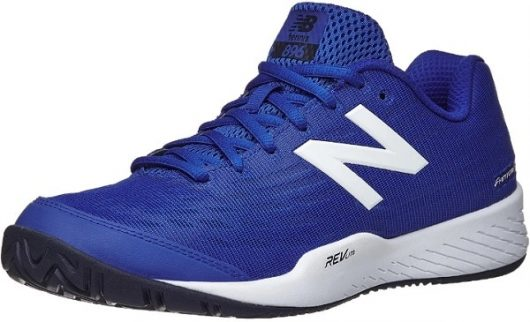 Best New Balance Tennis Shoe For Wide Feet