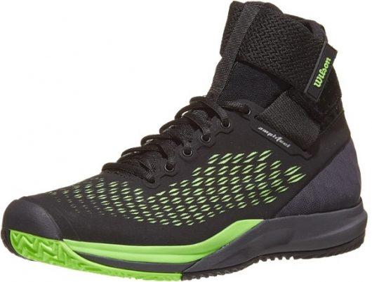 Wilson High Top Tennis Shoes, best high top tennis shoes, best tennis shoes with arch support