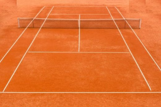 clay tennis courts, clay court tennis, clay court